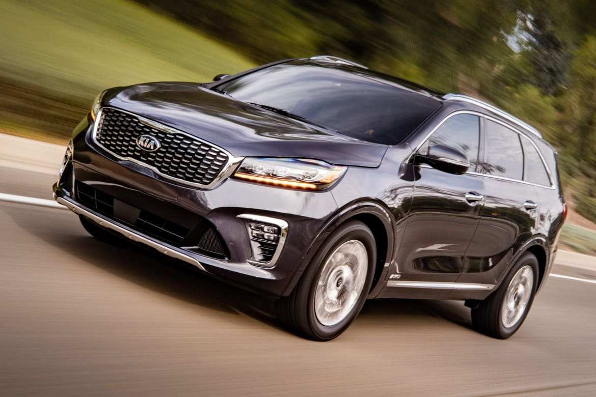 29 Best Review Kia News 2019 Overview by Kia News 2019
