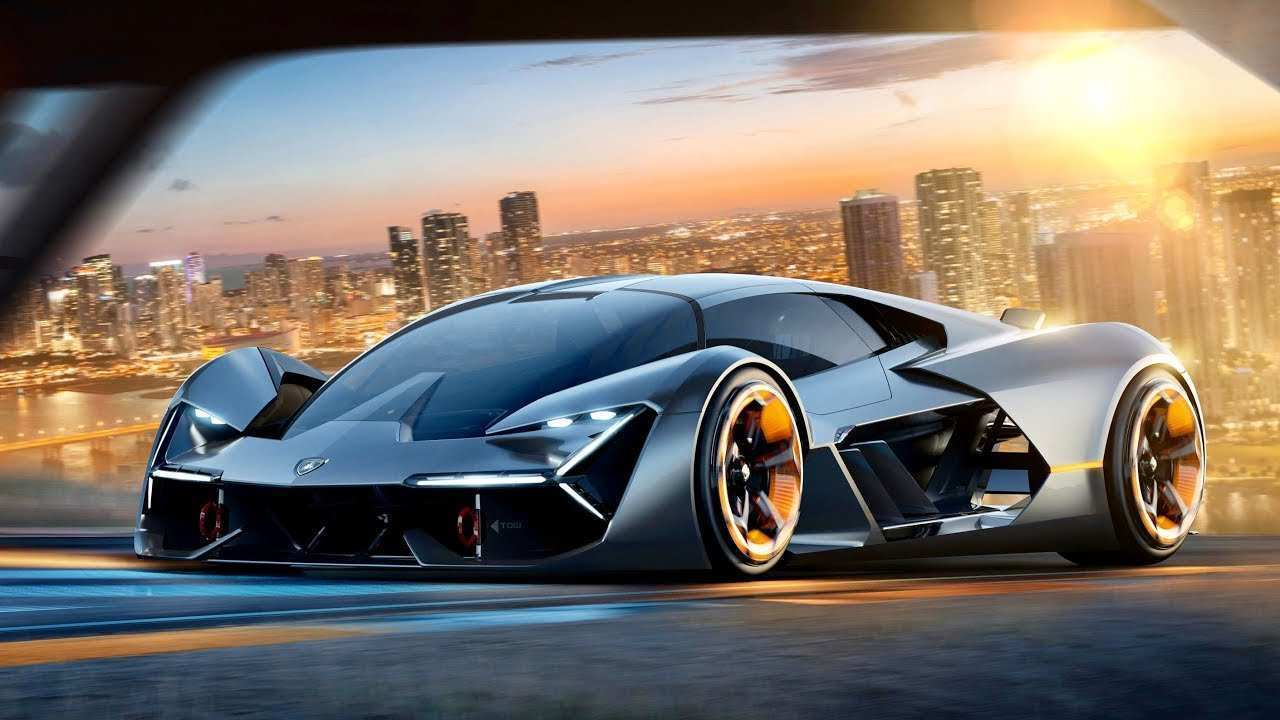 29 Best Review New 2019 Lamborghini Speed Test for New 2019 Lamborghini