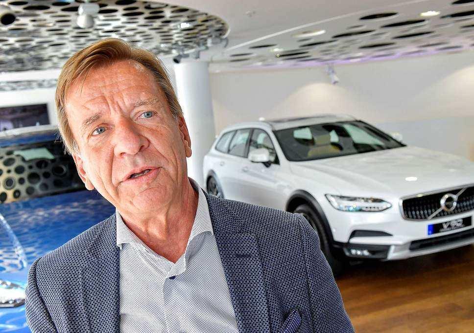 29 Best Review Volvo 2020 Pledge Speed Test with Volvo 2020 Pledge