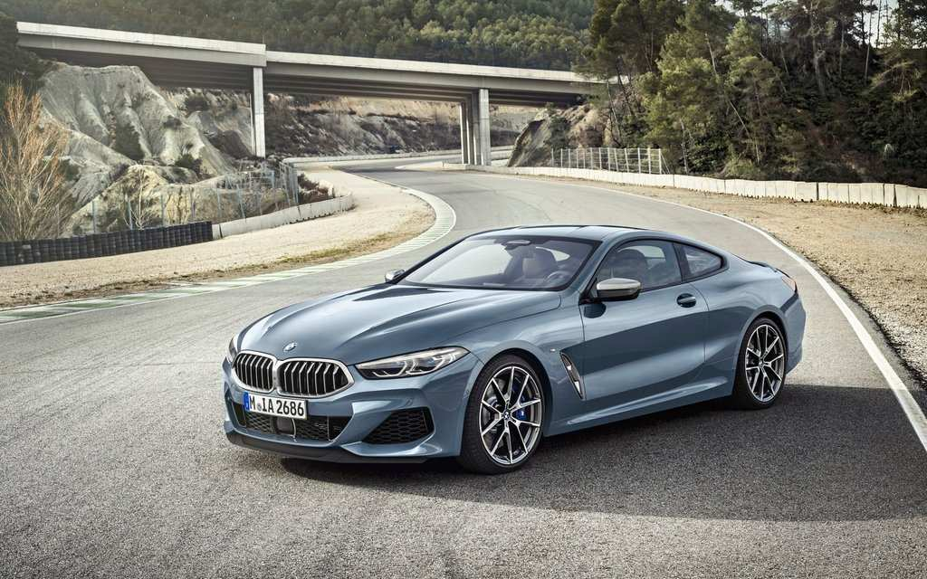 29 Concept of 2019 Bmw 8 Series Review Performance and New Engine for 2019 Bmw 8 Series Review