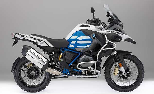 29 Concept of 2019 Bmw Adventure Model with 2019 Bmw Adventure
