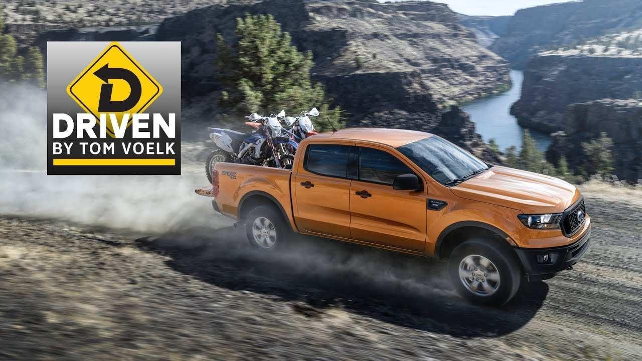 29 Concept of 2019 Ford Ranger Youtube History for 2019 Ford Ranger Youtube