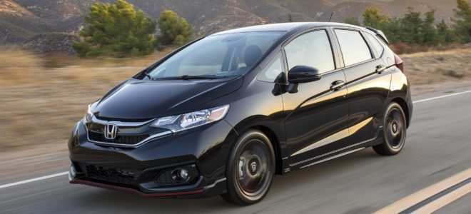 29 Concept of 2019 Honda Fit Rumors Exterior for 2019 Honda Fit Rumors