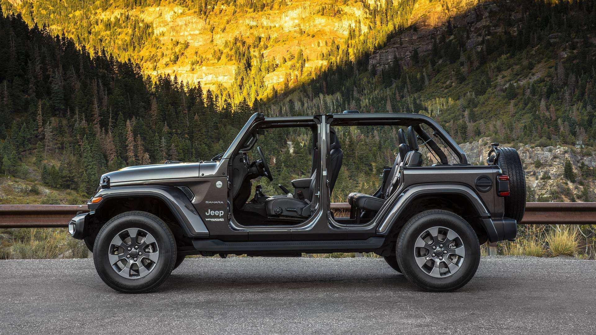 29 Concept of 2019 Jeep 3 0 Diesel Reviews by 2019 Jeep 3 0 Diesel
