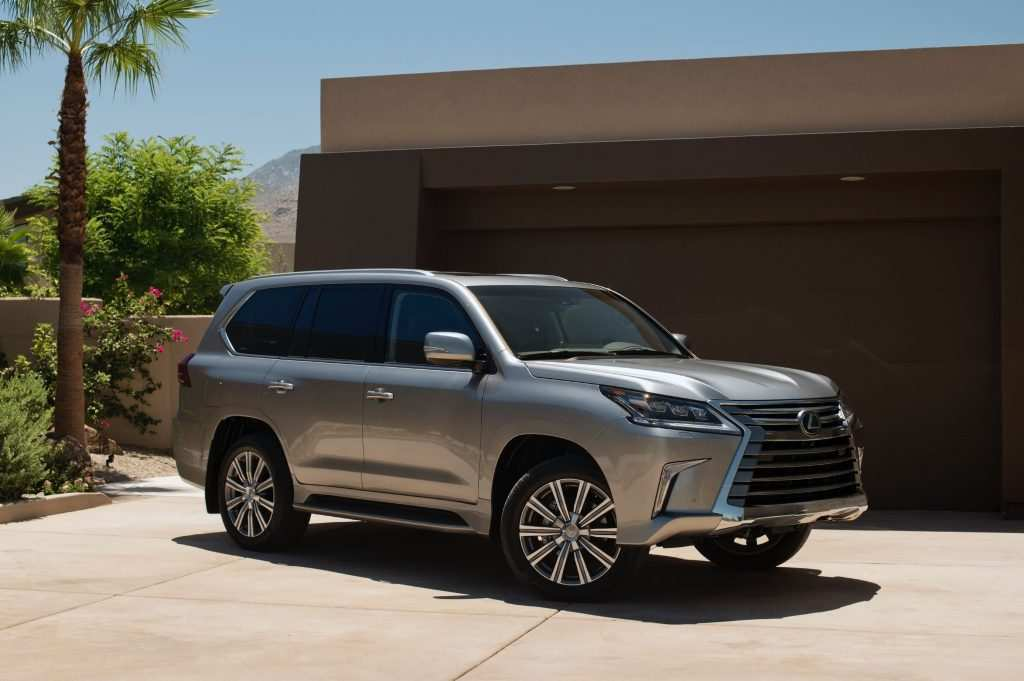 29 Concept of 2019 Lexus Gx470 Model by 2019 Lexus Gx470