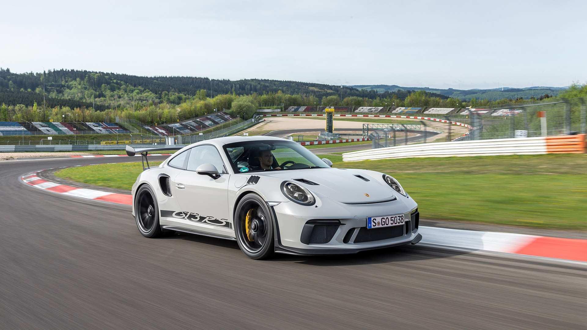 29 Concept of 2019 Porsche 911 Gt3 Rs Pictures for 2019 Porsche 911 Gt3 Rs