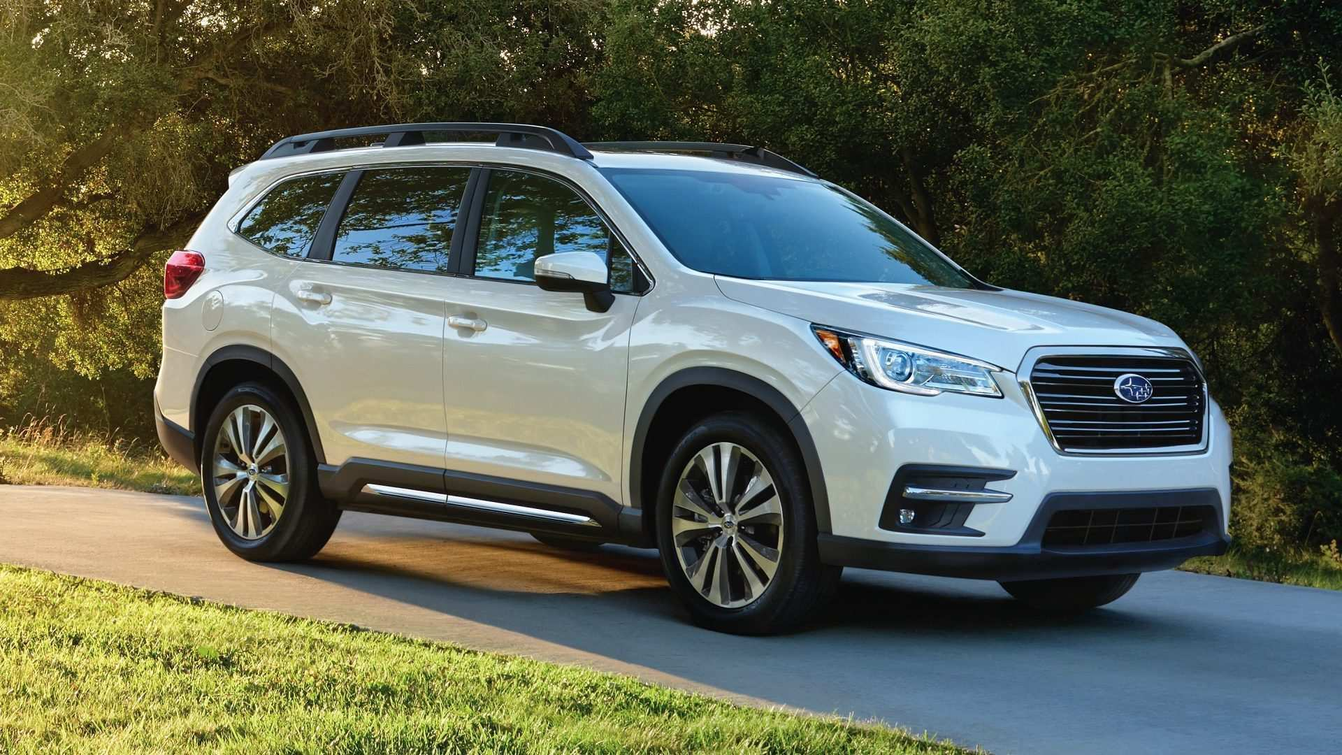 29 Concept of 2019 Subaru Ascent Towing Capacity Price and Review by 2019 Subaru Ascent Towing Capacity