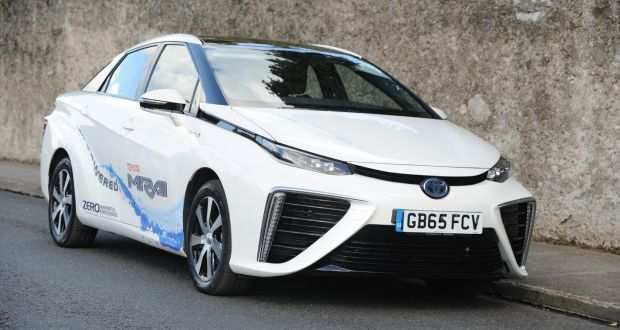 29 Concept of 2020 Toyota Electric Car Research New for 2020 Toyota Electric Car