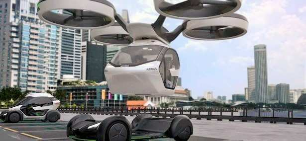 29 Concept of 2020 Toyota Flying Car Speed Test by 2020 Toyota Flying Car