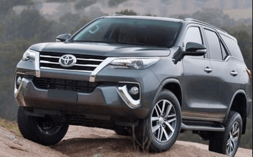 29 Concept of 2020 Toyota Kluger Rumors with 2020 Toyota Kluger