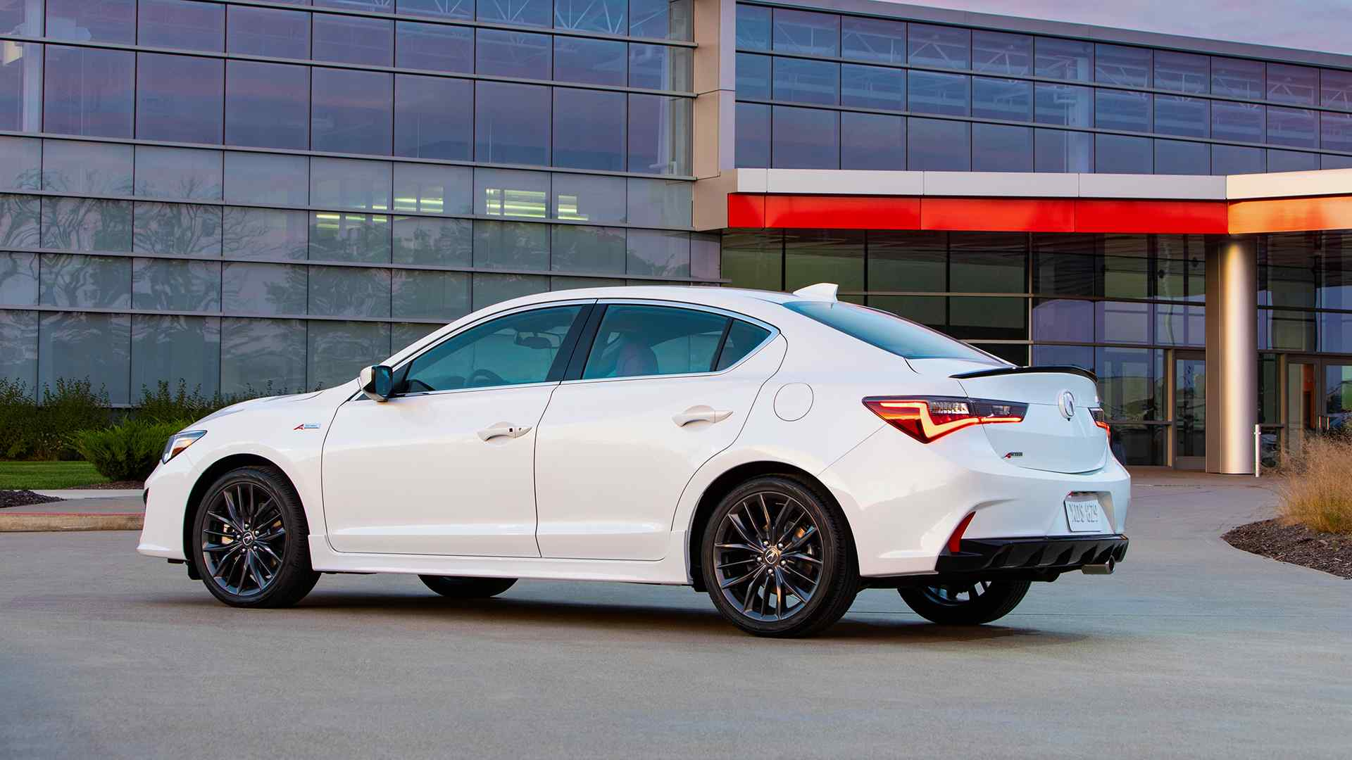29 Gallery of 2019 Acura Ilx Price and Review for 2019 Acura Ilx