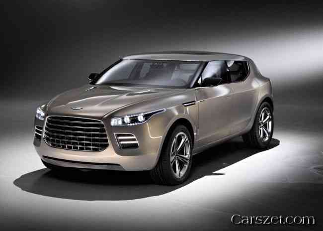 29 Gallery of 2019 Aston Martin Suv Review for 2019 Aston Martin Suv