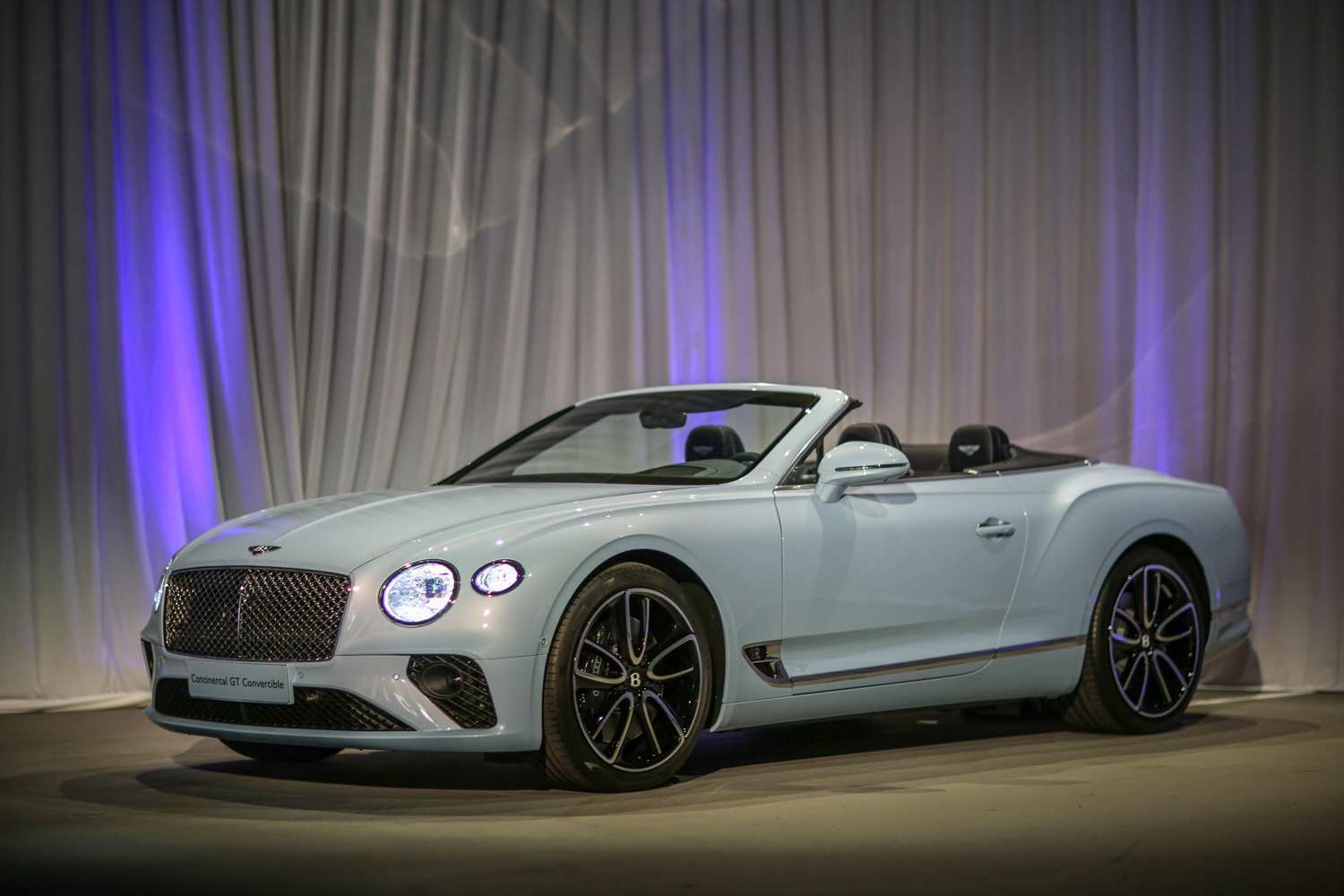 29 Gallery of 2019 Bentley Continental Gt Release Date Price by 2019 Bentley Continental Gt Release Date
