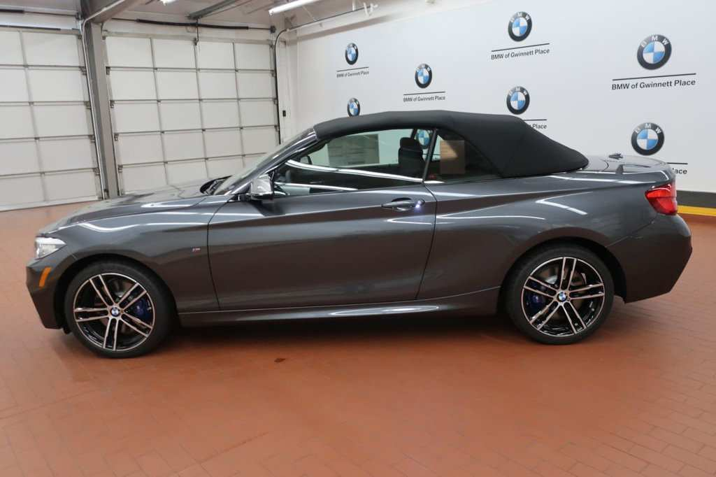 29 Gallery of 2019 Bmw 2 Series Convertible Images for 2019 Bmw 2 Series Convertible