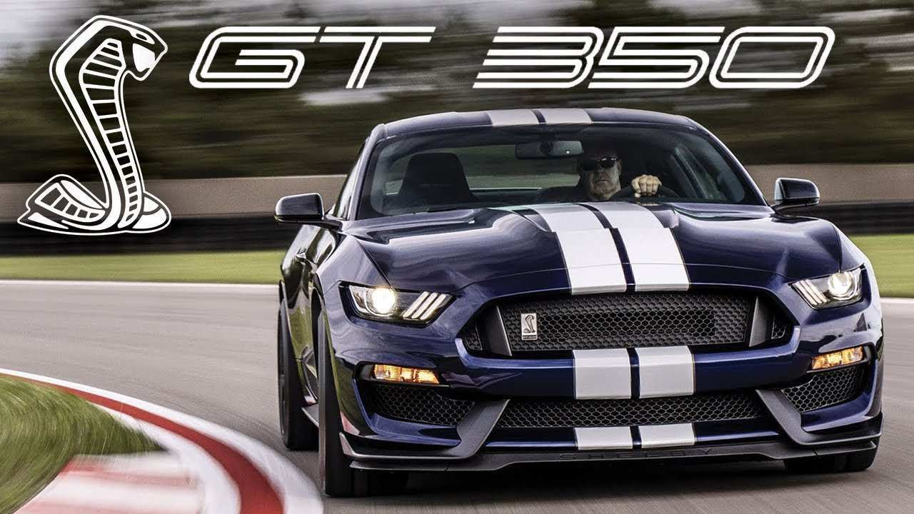 29 Gallery of 2019 Ford Mustang Gt350 Speed Test by 2019 Ford Mustang Gt350