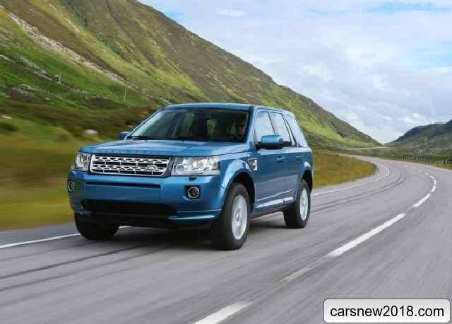 29 Gallery of 2019 Land Rover Freelander 2 Performance with 2019 Land Rover Freelander 2