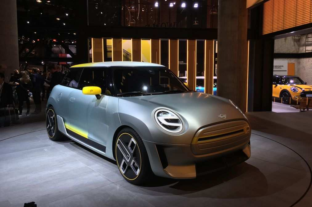 29 Gallery of 2019 Mini Electric Images with 2019 Mini Electric