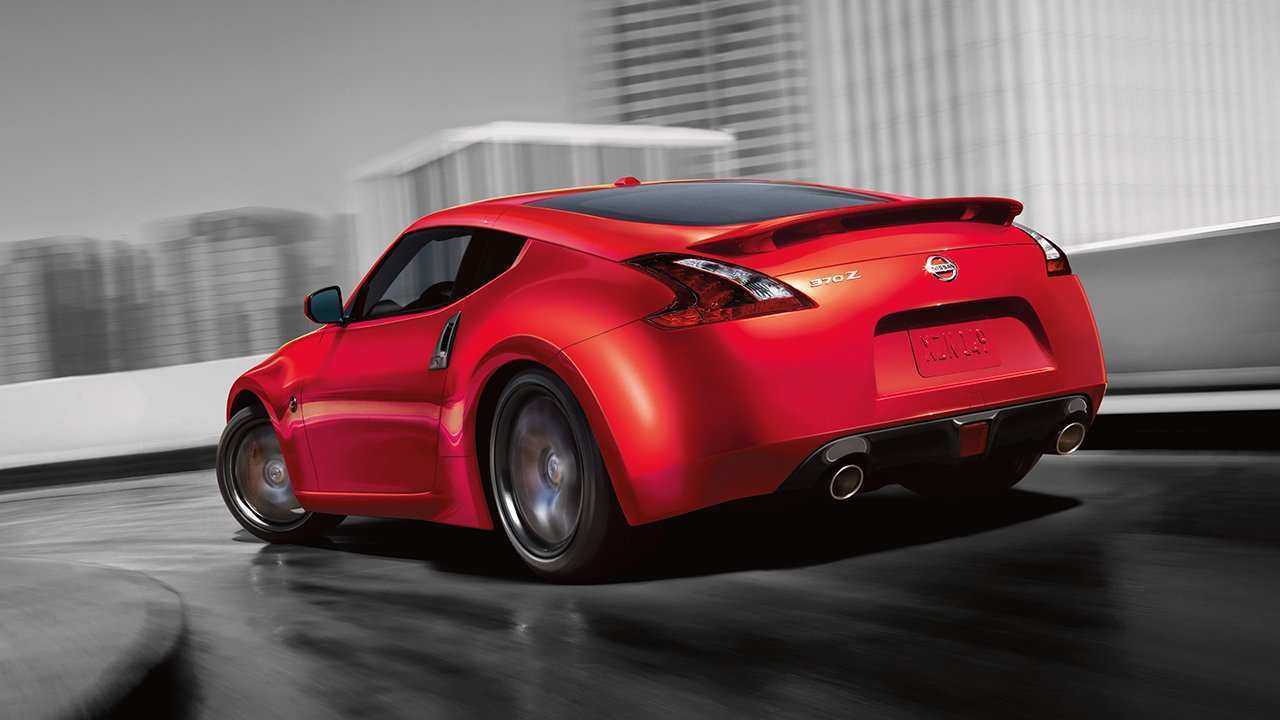 29 Gallery of 2019 Nissan 350Z Picture with 2019 Nissan 350Z