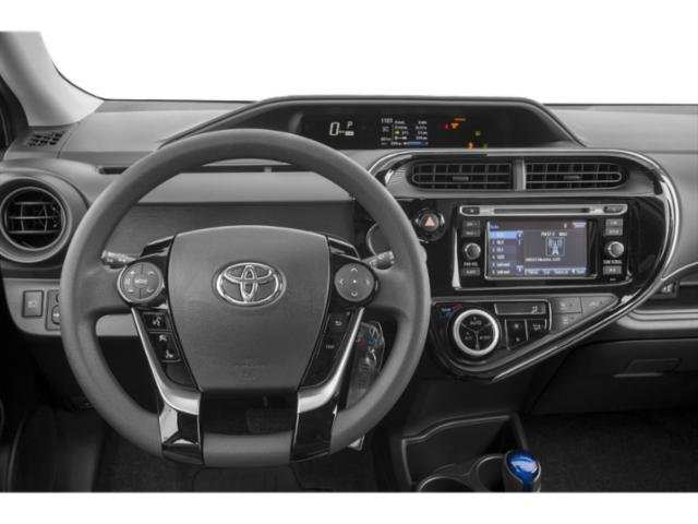 29 Gallery of 2019 Toyota Prius C Review with 2019 Toyota Prius C