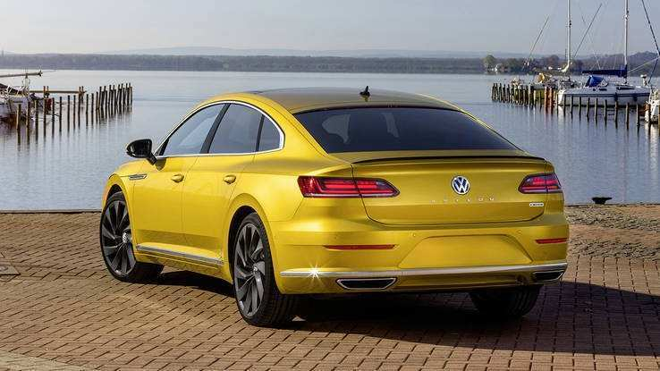 29 Gallery of 2019 Volkswagen Sedan Redesign and Concept by 2019 Volkswagen Sedan