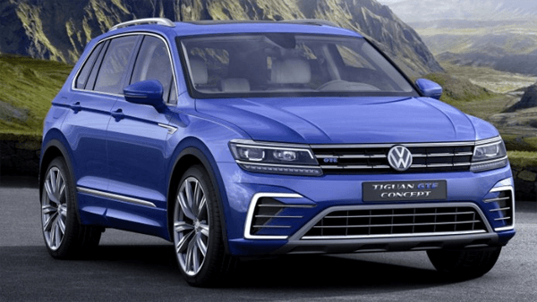 29 Gallery of 2019 Volkswagen Tiguan Review History with 2019 Volkswagen Tiguan Review