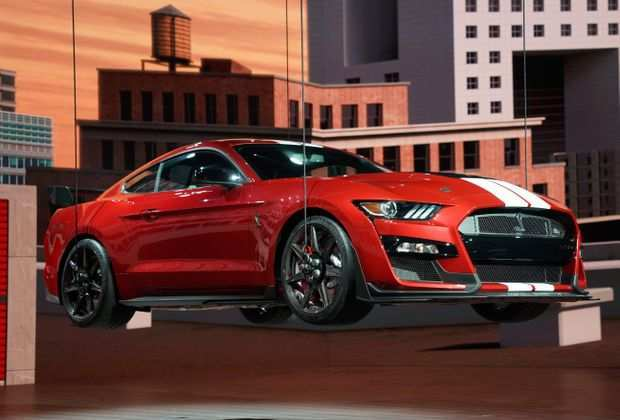 29 Gallery of 2020 Ford Mustang Images Concept with 2020 Ford Mustang Images