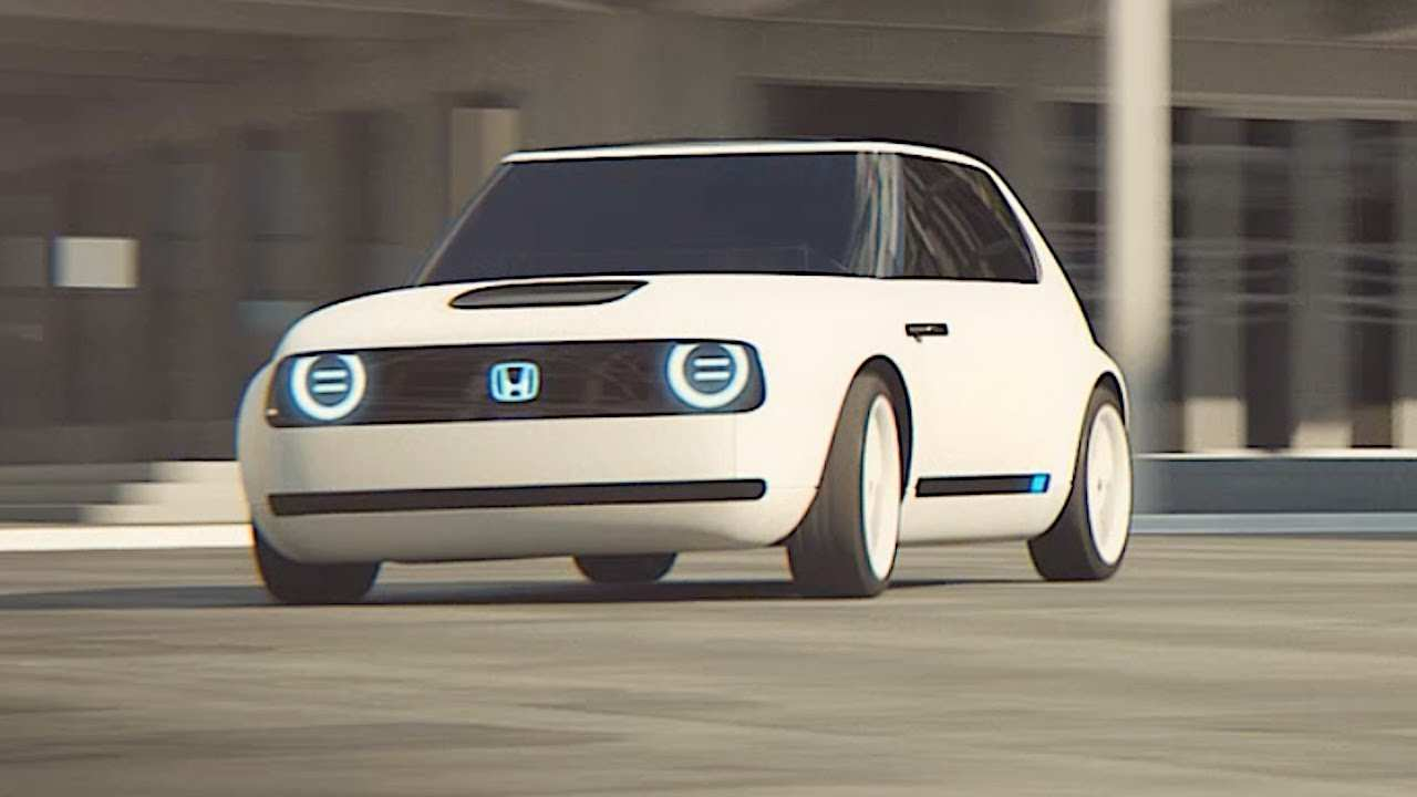 29 Gallery of Honda Ev 2020 Picture with Honda Ev 2020