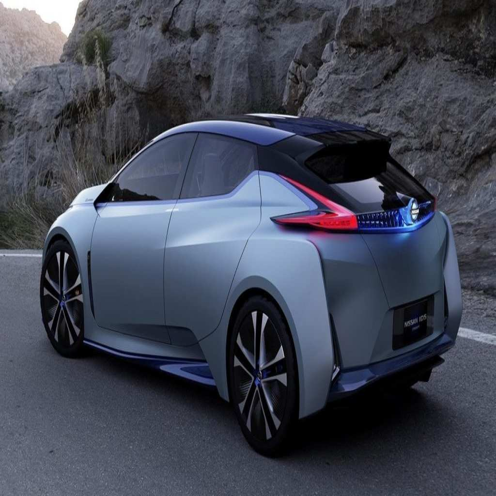 29 Gallery of Nissan Leaf 2020 Video Download Concept by Nissan Leaf 2020 Video Download