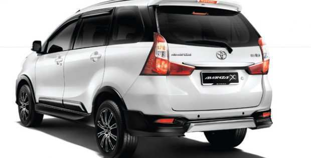 29 gallery of toyota avanza 2020 engine with toyota avanza