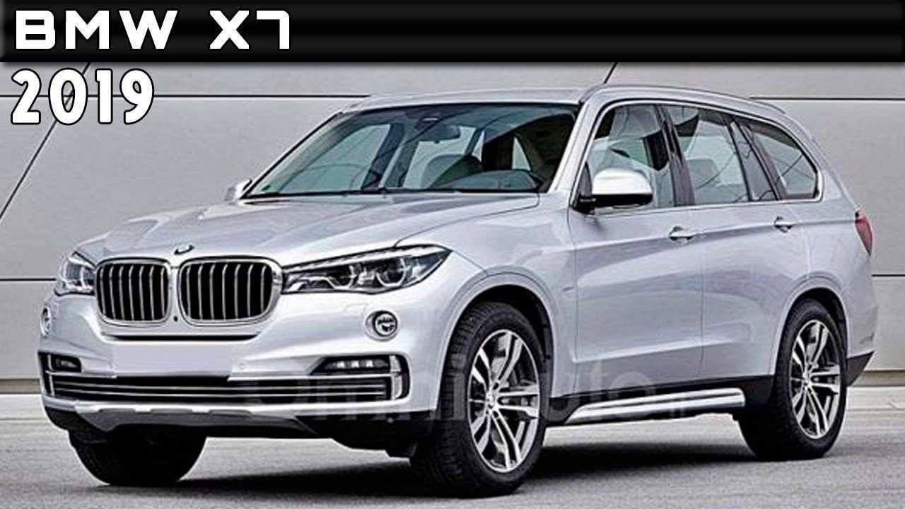 29 Great 2019 Bmw X5 Release Date Specs by 2019 Bmw X5 Release Date