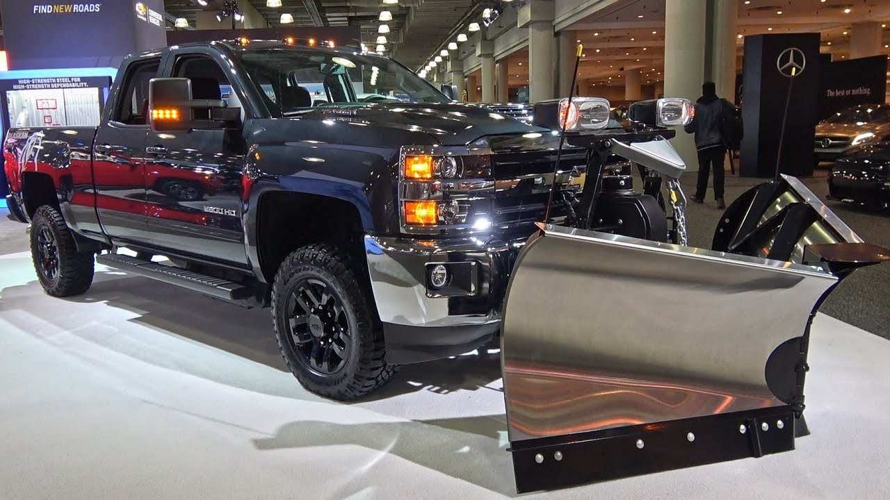 29 Great 2019 Chevrolet 2500 Duramax Overview with 2019 Chevrolet 2500 Duramax