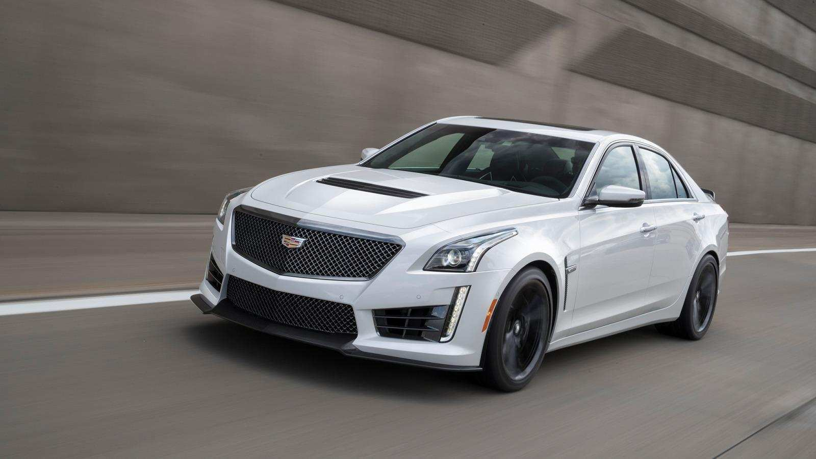 29 Great 2019 Cts V Coupe Prices for 2019 Cts V Coupe
