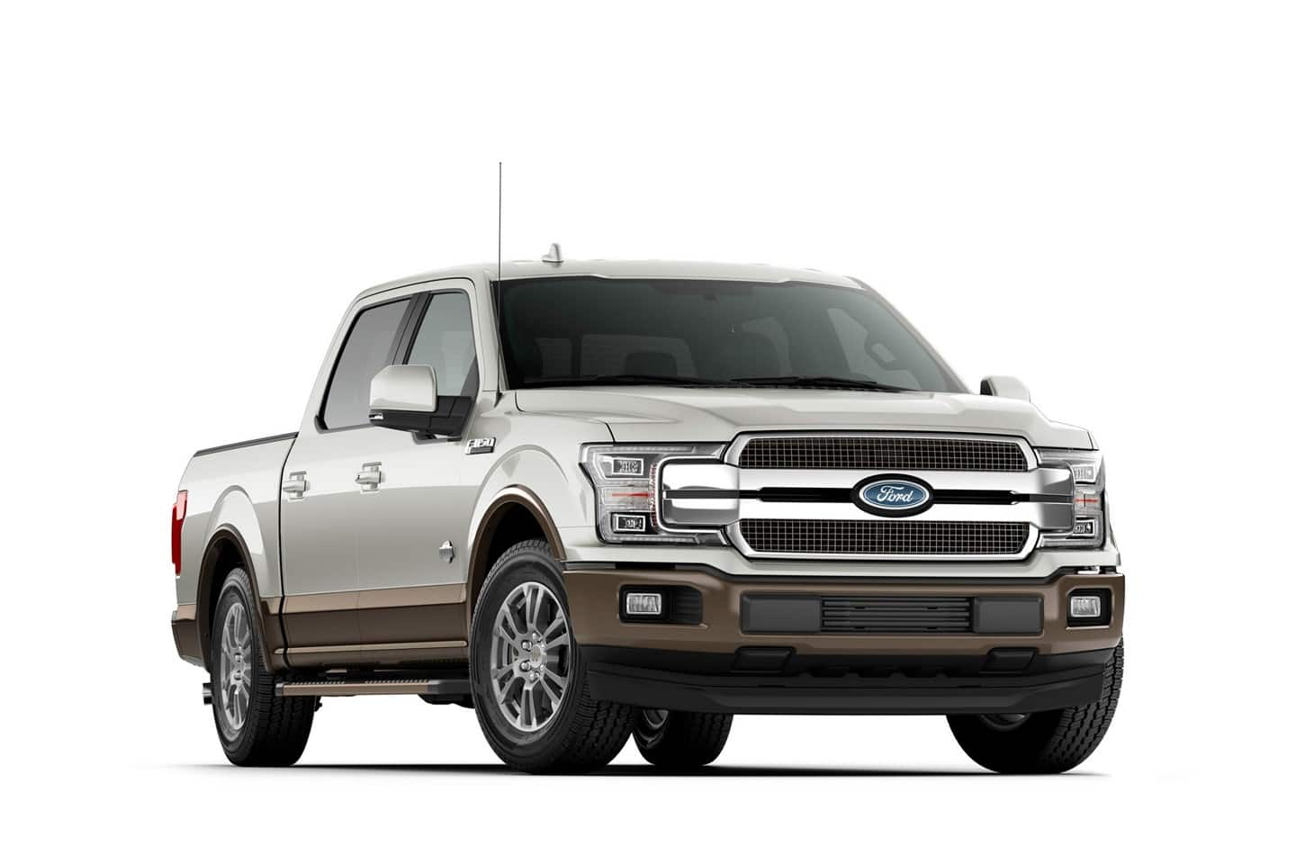 29 Great 2019 Ford King Ranch Configurations for 2019 Ford King Ranch