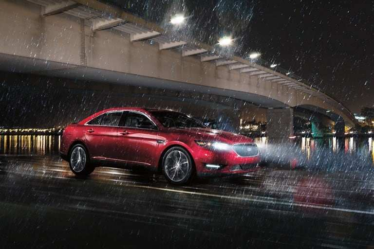 29 Great 2019 Ford Taurus Usa Overview by 2019 Ford Taurus Usa