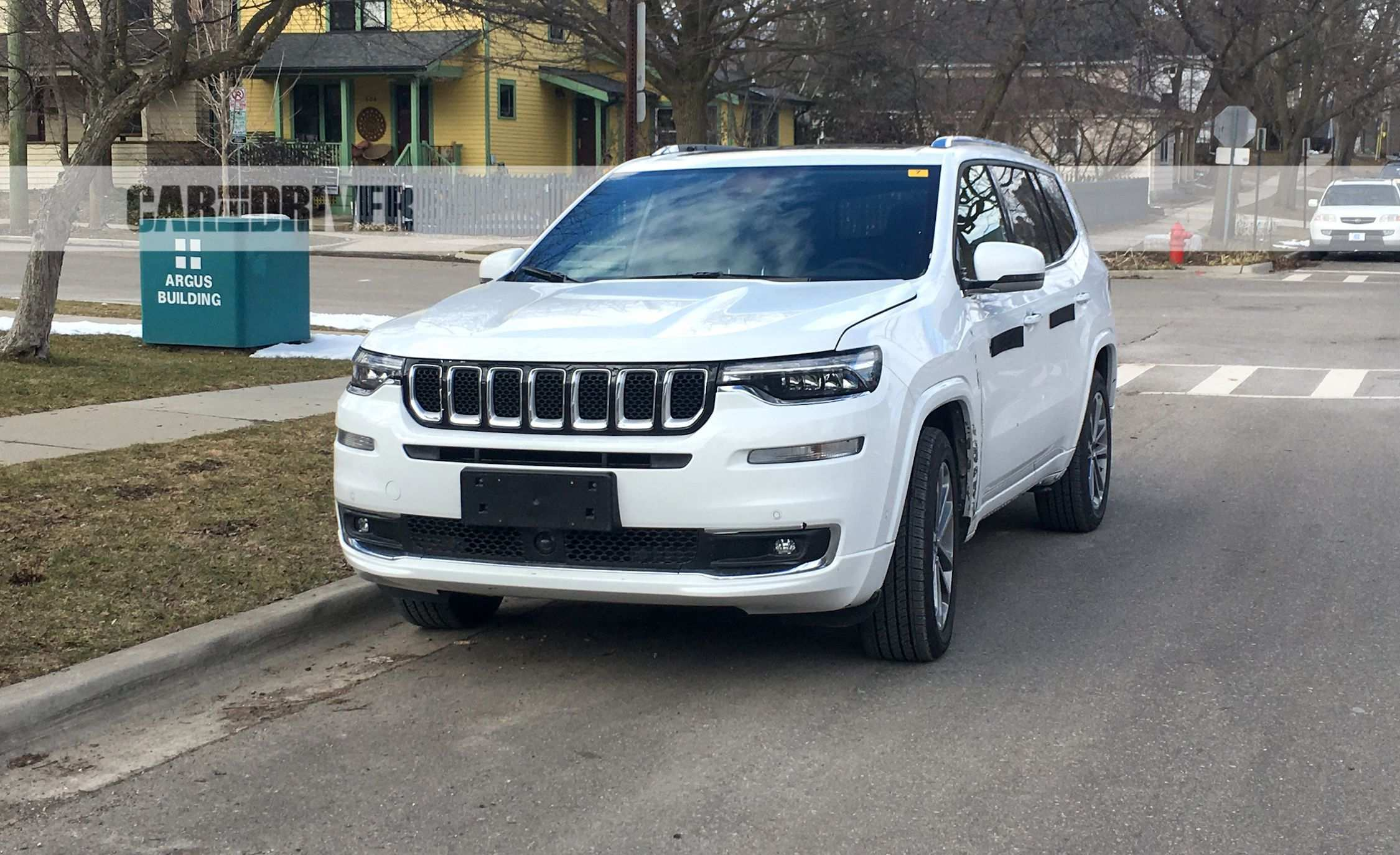 29 Great 2019 Jeep 3Rd Row Release Date for 2019 Jeep 3Rd Row