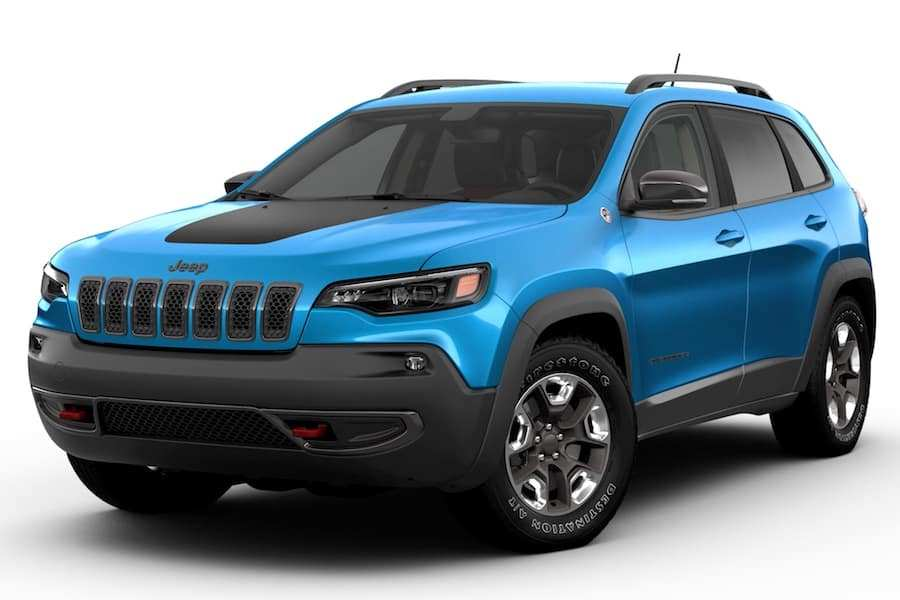 29 Great 2019 Jeep Trailhawk Towing Capacity Specs and Review by 2019 Jeep Trailhawk Towing Capacity