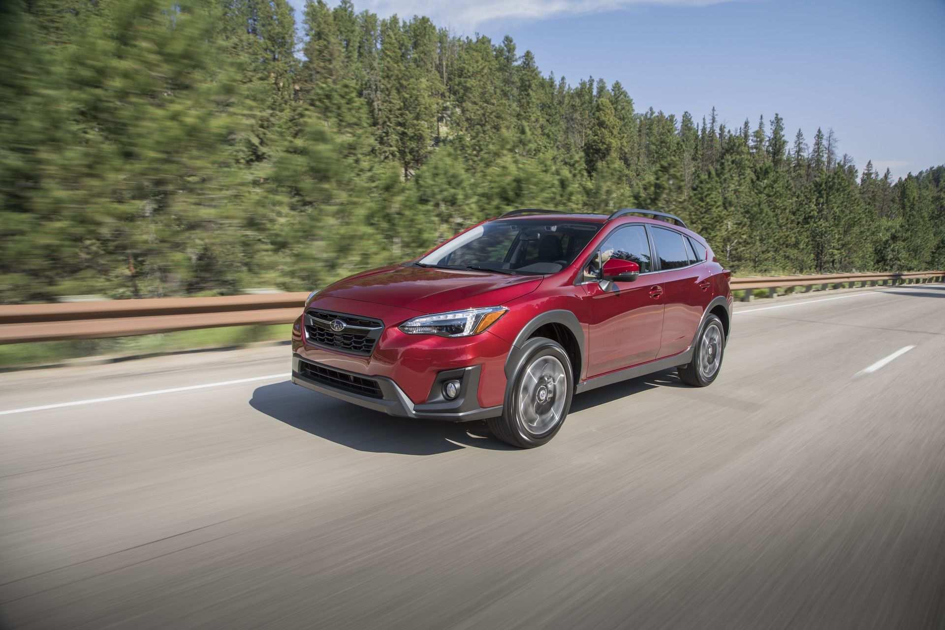 29 Great 2019 Subaru Hybrid Speed Test with 2019 Subaru Hybrid