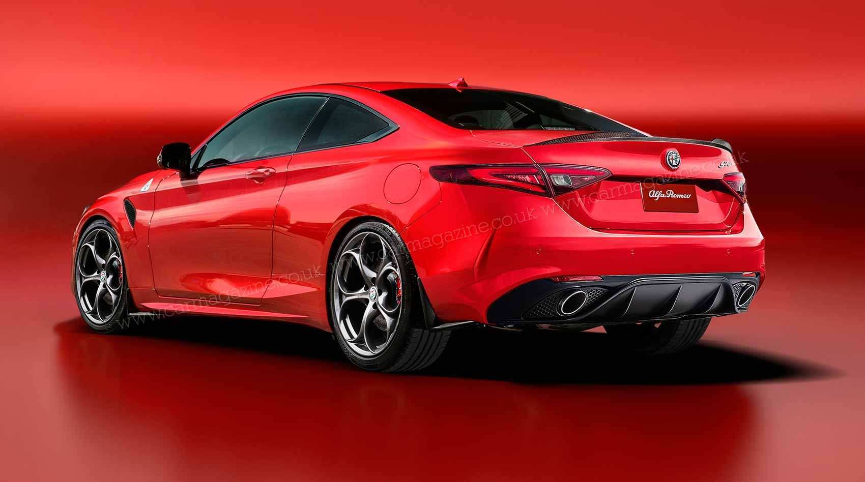29 Great 2020 Alfa Romeo Models Spesification with 2020 Alfa Romeo Models