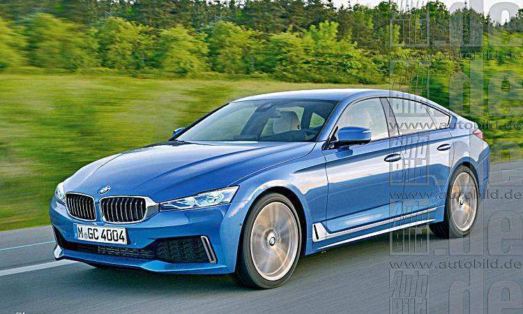 29 Great 2020 Bmw 4 Series Gran Coupe Wallpaper with 2020 Bmw 4 Series Gran Coupe