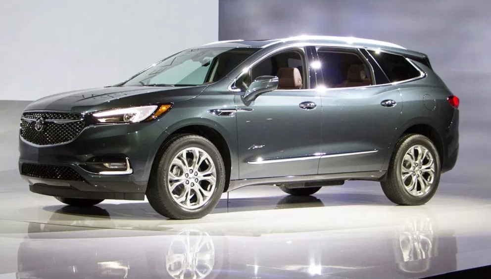 29 Great 2020 Buick Suv Price and Review by 2020 Buick Suv