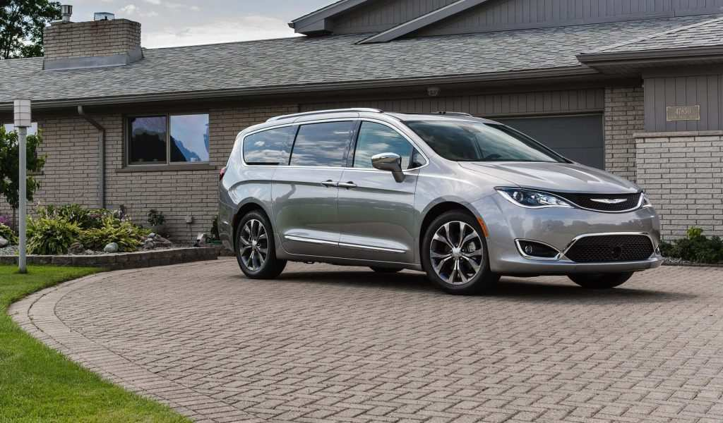 29 Great 2020 Chrysler Atlantic Prices with 2020 Chrysler Atlantic