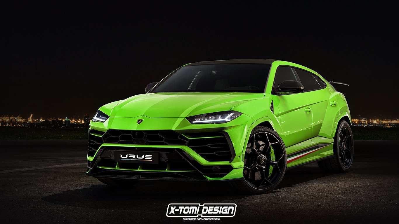 29 Great 2020 Lamborghini Suv Release Date with 2020 Lamborghini Suv