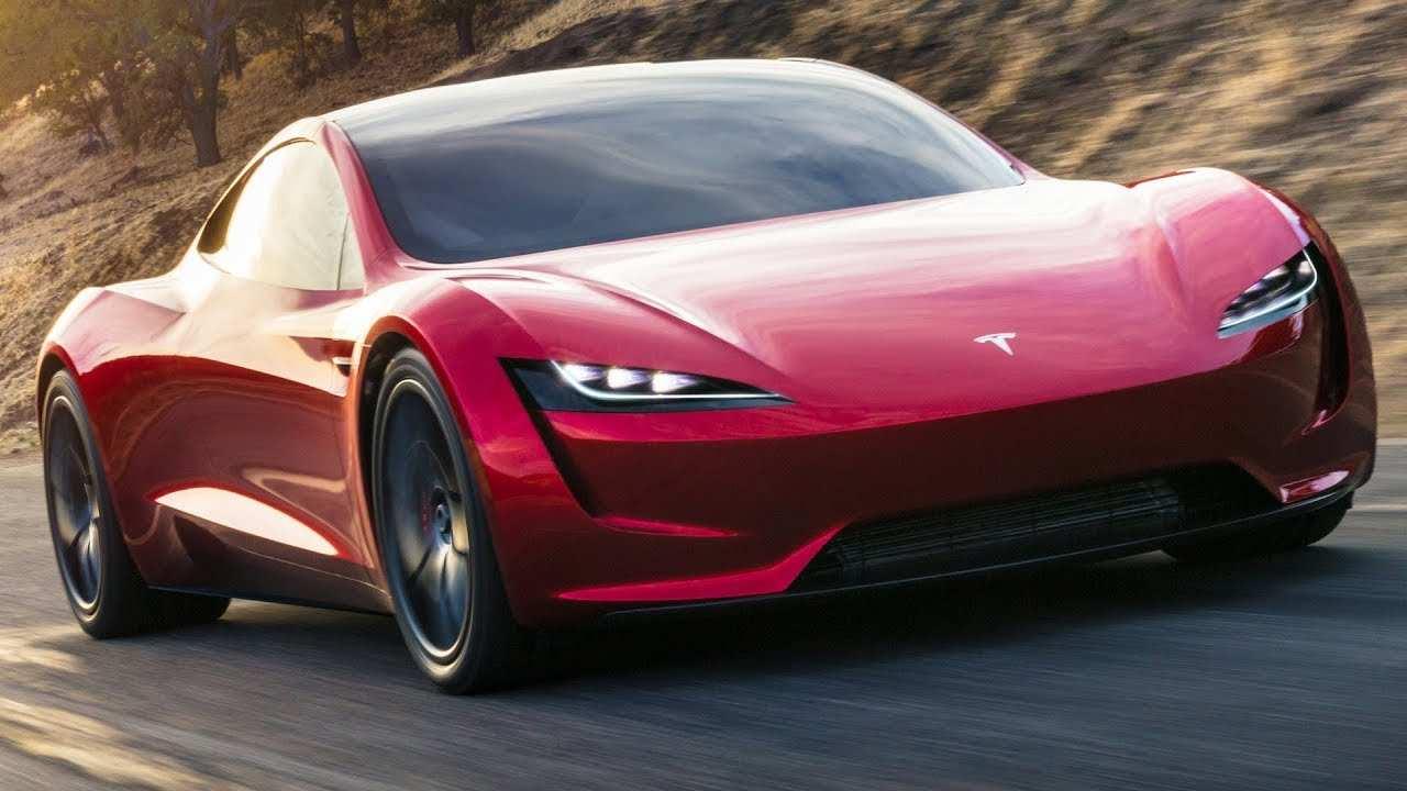 29 Great 2020 Tesla Roadster Video Exterior by 2020 Tesla Roadster Video