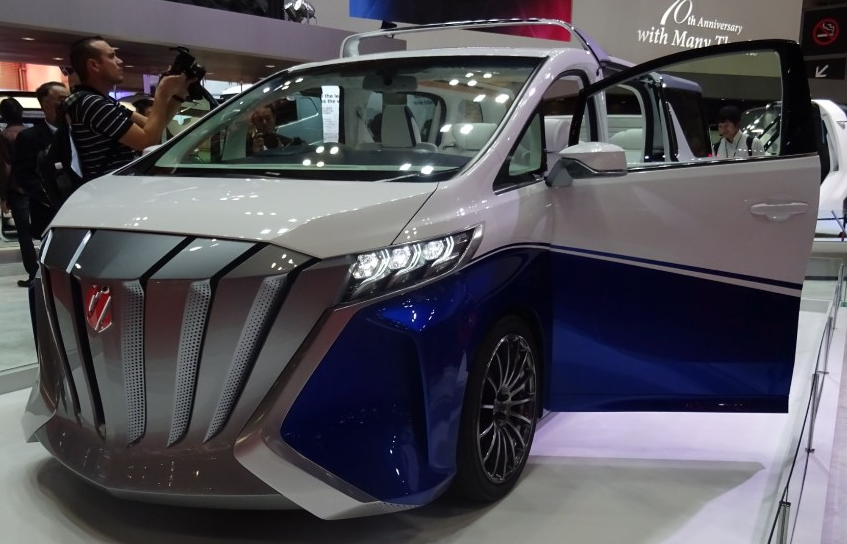 29 Great 2020 Toyota Alphard Performance by 2020 Toyota Alphard