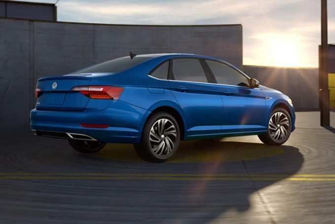 29 Great 2020 Vw Jetta Price for 2020 Vw Jetta