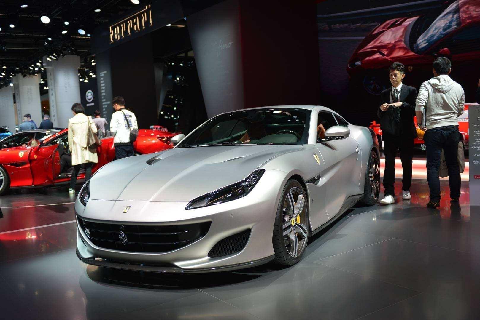 29 Great Ferrari Modelle 2020 Specs by Ferrari Modelle 2020