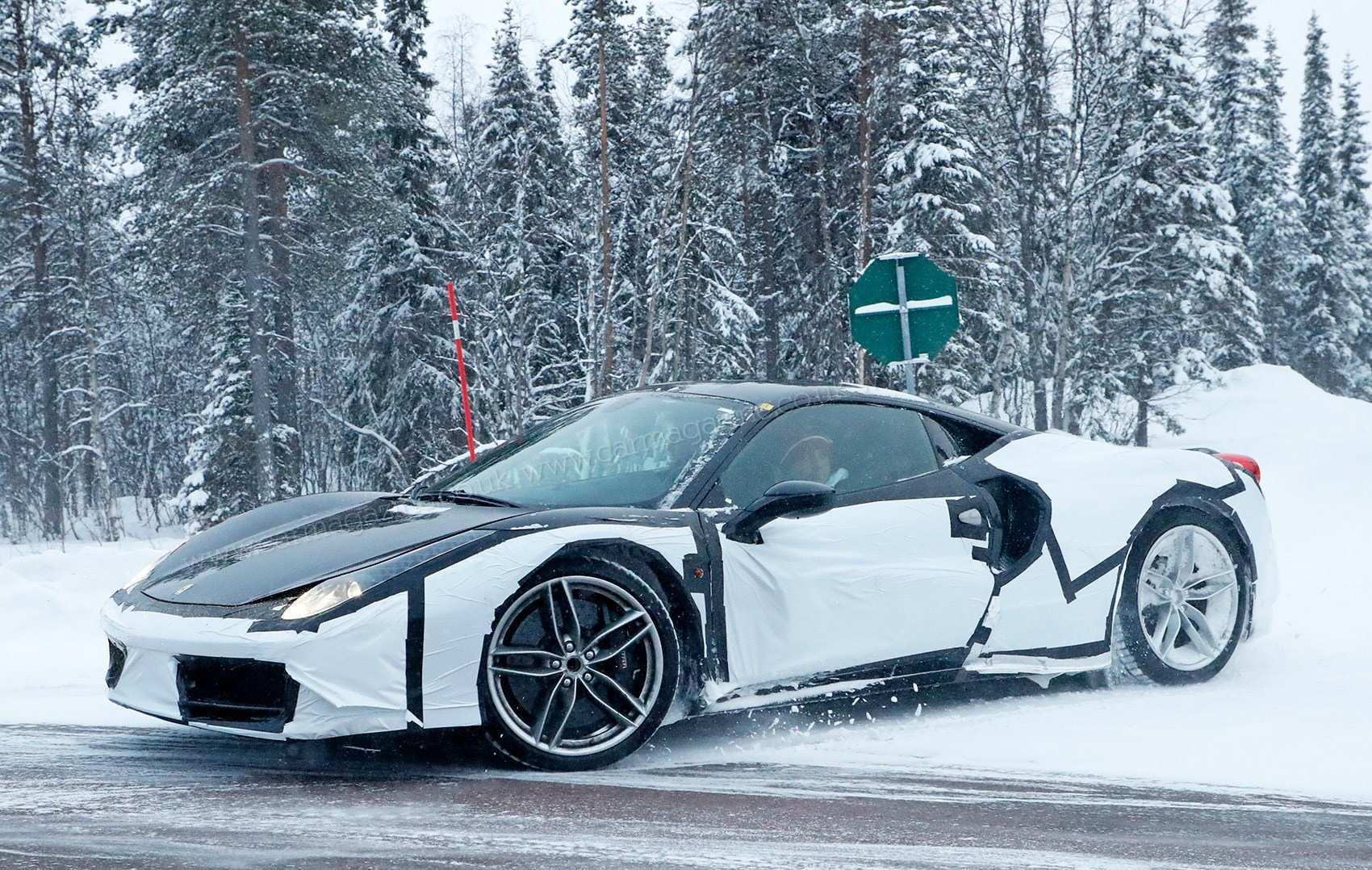 29 Great Ferrari V6 2019 New Review by Ferrari V6 2019