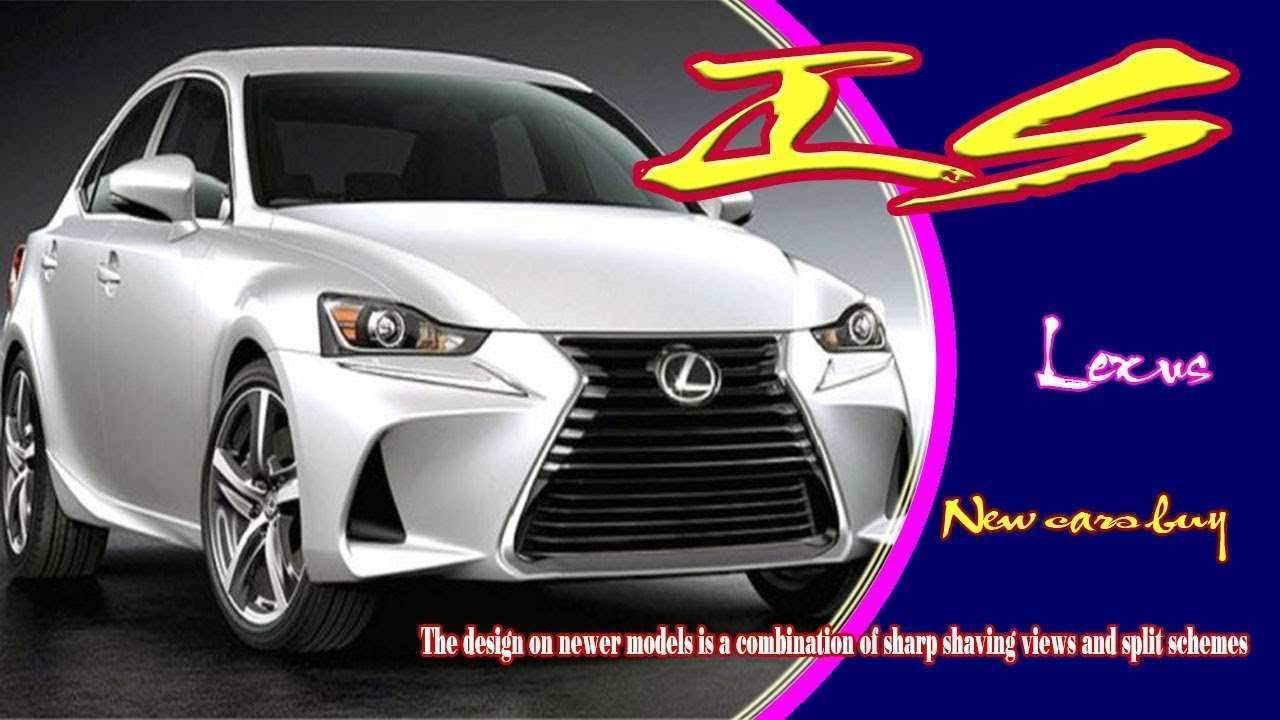 29 Great Lexus Is300H 2020 First Drive with Lexus Is300H 2020
