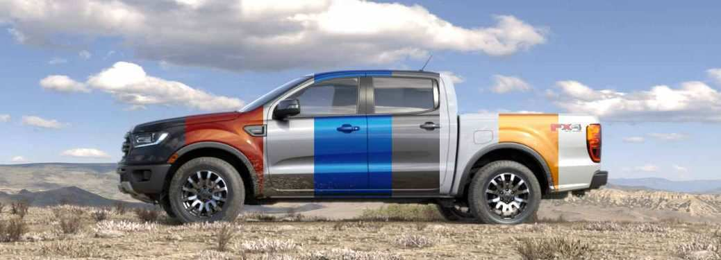 29 New 2019 Ford Colors Price and Review with 2019 Ford Colors