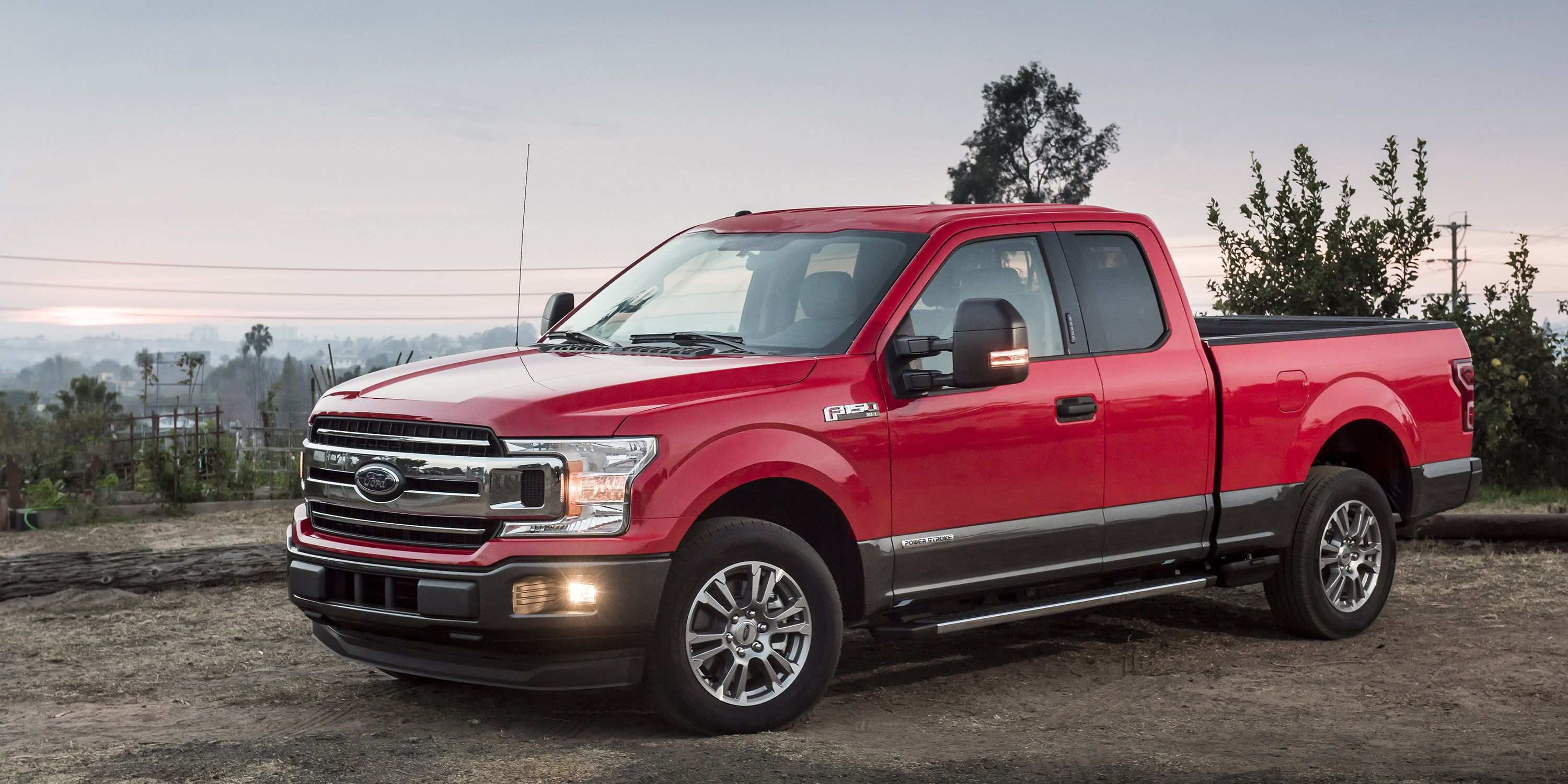 29 New 2019 Ford Half Ton Diesel Prices for 2019 Ford Half Ton Diesel